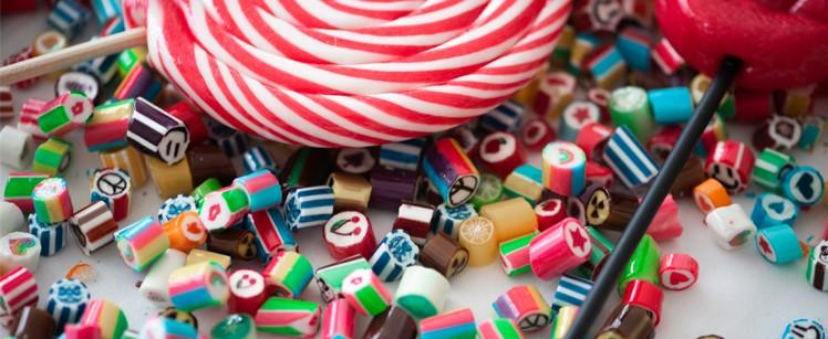 美高梅手製糖果體驗